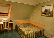 СУВОРОВСКАЯ - хорошие номера (ВАО, Электрозаводская, Преображенская площадь) Стандарт большая кровать