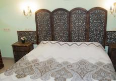 ВИДНОЕ ГОСТЕВОЙ ДОМ Стандартный двухместный с одной кроватью