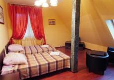 Мария | г. Сходня Улучшенный двухместный с двумя отдельными кроватями