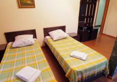 Мария | г. Сходня Стандартный двухместный с двумя отдельными кроватями