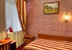 СУВОРОВСКАЯ - хорошие номера (ВАО, Электрозаводская, Преображенская площадь) Бизнес большая кровать
