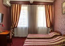 СУВОРОВСКАЯ - хорошие номера (ВАО, Электрозаводская, Преображенская площадь) Бизнес 2 кровати
