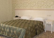 ЧЕХОВЪ | парковка | cауна | 10 минут аэропорта Пашковский Двухместный с одной кроватью или двумя отдельными