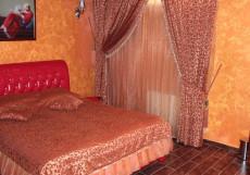 ЧЕХОВЪ | парковка | cауна | 10 минут аэропорта Пашковский Апартаменты делюкс с двумя спальнями