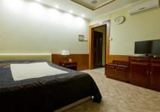 РИАЛ (г. Владивосток, 10 минут от ж/д вокзала) Двухместный с одной кроватью