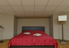РИАЛ (г. Владивосток, 10 минут от ж/д вокзала) Люкс с кроватью размера «king-size»