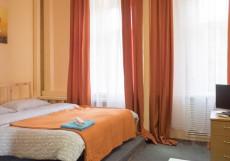 ЛАРГУС | м. Таганская | Wi-Fi | Парковка Стандарт двухместный (1 кровать)