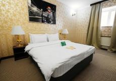 ГОРКИ-10 МИНИ-ОТЕЛЬ | Рублёво-Успенское шоссе | Крокус экспо Стандарт двухместный (1 кровать)