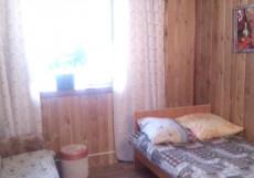Дом Лазаревых | Аршан | Тукинская долина | катание на лыжах | Двухместный номер с 1 кроватью