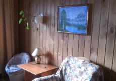 Дом Лазаревых | Аршан | Тукинская долина | катание на лыжах | Классический трехместный номер