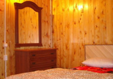 Дом Лазаревых | Аршан | Тукинская долина | катание на лыжах | Трехместный номер