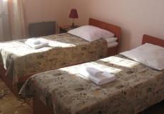 Наран | Аршан | целебный источник минеральных вод | сауна | Стандартный двухместный номер с 2 отдельными кроватями