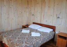 Наран | Аршан | целебный источник минеральных вод | сауна | Улучшенный двухместный номер с 1 кроватью или 2 отдельными кроватями