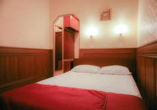 АМСТЕРДАМ ОТЕЛЬ | Санкт-Петербург | исторический центр | банкетный зал | Двухместный комфорт с одной кроватью