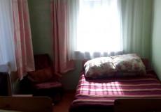 на Лермонтова | Аршан | озеро Круглое | бильярд | Семейный номер с общей ванной комнатой