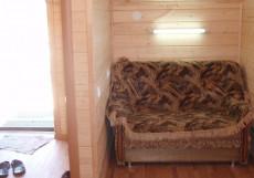 Орлиная Полка | Мезмай | Пещера Исиченко | Верховая езда | Стандарт двухместный (1 кровать, вентилятор)