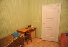 Север - Sever Inn Бюджетный одноместный с одной кроватью