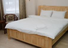 У ГОРЫ ВОЛЧИХА | Флюс Двухместный делюкс с одной кроватью