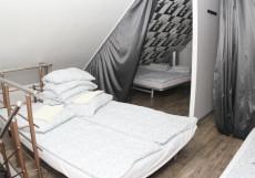 У ГОРЫ ВОЛЧИХА   Флюс Дом с 5 спальнями