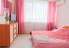 ДРУЖБА | Хабарское | Дзержинск Улучшенный двухместный с одной кроватью