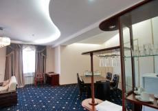 ЕВРОПА | г. Хабаровск, 10 минут от центра | Оздоровительный центр | Wi-Fi | С завтраком Бизнес Люкс