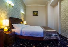 ЕВРОПА | г. Хабаровск, 10 минут от центра | Оздоровительный центр | Wi-Fi | С завтраком Улучшенный Люкс