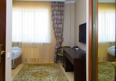 Royal Petrol Hotel | Алматы | возле Family Park | интернет, парковка| Стандартный двухместный номер с 1 или двумя кроватями