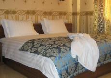 Royal Petrol Hotel | Алматы | возле Family Park | интернет, парковка| Улучшенный двухместный номер с 1 кроватью
