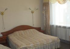 ЗАБАЙКАЛЬЕ | Чита | Высокогорье Двухместный с одной кроватью или двумя отдельными кроватями