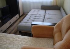 АПАРТАМЕНТЫ НА ИВАНА ФРАНКО | Вертикаль | Чебоксары Апартаменты с одной спальней с диваном-кроватью