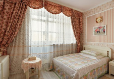 ГРИН ХАУС - GREEN HOUSE | г. Тюмень, центр | Парковка | Сауна | Бассейн Стандарт одноместный