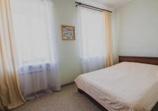 ПОДКОВА | Омск | Красная горка Улучшенный двухместный с одной кроватью