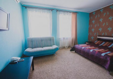 ПОДКОВА | Омск | Красная горка Двухместный комфорт с одной кроватью