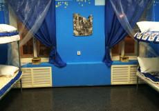 HAND MADE (г. Санкт-Петербург, исторический центр) Койко-место в общем десятиместном номере для мужчин и женщин