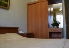 САЯНЫ | Тула | Малахово Двухместный комфорт с одной кроватью