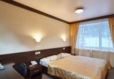 ДИВНЫЙ СПОРТ-ОТЕЛЬ | Манский вираж Стандартный двухместный с одной кроватью или двумя отдельными