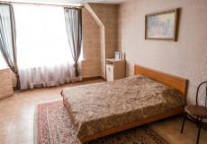 ЖАР ПТИЦА | Омск | Спортландия Улучшенный двухместный с одной кроватью