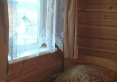 БЕРЕГ НАДЕЖДЫ | п. Хужир | Парковка | Рыбная ловля Двухместный номер эконом-класса с 2 отдельными кроватями