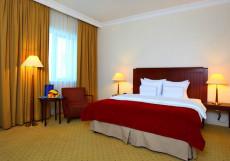 РЭДИССОН БЛЮ - Radisson Blu Hotel | Узбекистан, г. Ташкент | В центре | Фитнес-центр Бизнес двухместный (1 кровать)