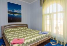 ЛИККО LIKKO | Крым, п. Межводное | Разрешено с животными | Wi-Fi Стандарт двухместный (1 двуспальная или 2 односпальные кровати)