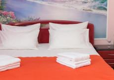 ЛИККО LIKKO | Крым, п. Межводное | Разрешено с животными | Wi-Fi Комфорт двухместный (1 двуспальная или 2 односпальные кровати)