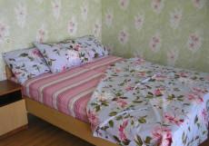 КАРАВАН-САРАЙ МЕЖВОДНОЕ | Крым, п. Межводное | Разрешено с животными | Wi-Fi Стандарт двухместный (1 кровать)