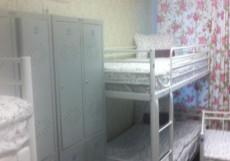 НИКА СИТИ | м. Юго-Западная | м. Тропарево Койко-место в общем номере для мужчин