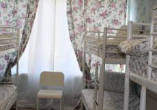 НИКА СИТИ | м. Юго-Западная | м. Тропарево Койко-место в общем шестиместном номере
