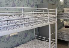 НИКА СИТИ | м. Юго-Западная | м. Тропарево Койко-место в общем шестиместном номере для мужчин и женщин