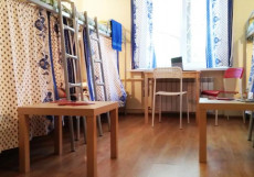 ИЗБА | м. Красносельская Койко-место в общем десятиместном номере