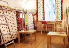 ИЗБА | м. Красносельская Койко-место в общем десятиместном номере для мужчин