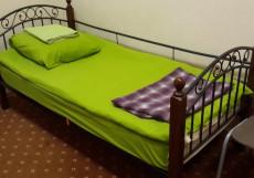 КОМФОРТ ПАРК | м. ВДНХ Бюджетный двухместный с одной кроватью