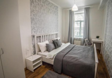 ЕСЕНИН ХОСТЕЛ | м. Красносельская Классический двухместный с одной кроватью