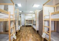 ЕСЕНИН ХОСТЕЛ | м. Красносельская Койко-место в общем десятиместном номере для мужчин